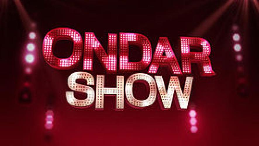 ONDAR Show next episode air date poster