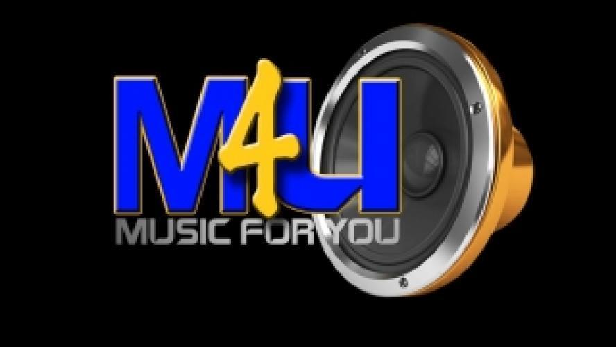 Music 4 U next episode air date poster