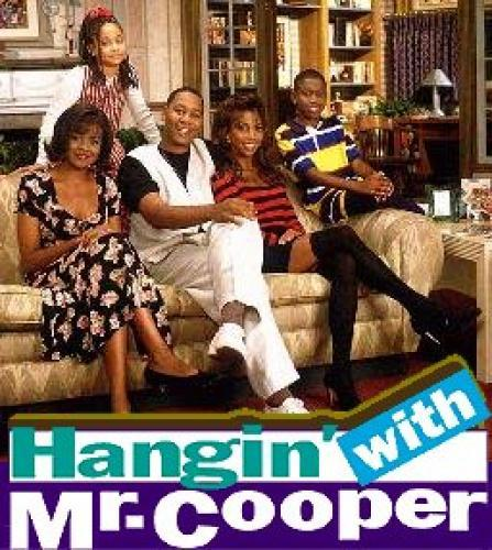 Hangin' with Mr. Cooper next episode air date poster