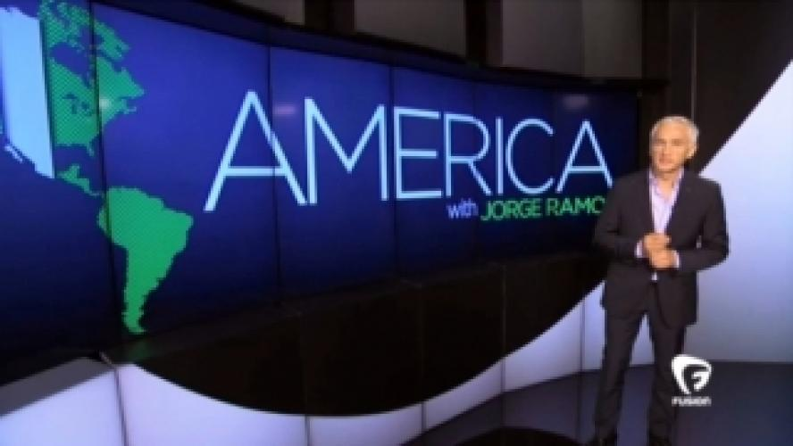 America with Jorge Ramos next episode air date poster