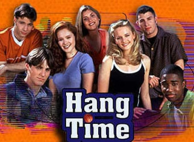Hang Time next episode air date poster