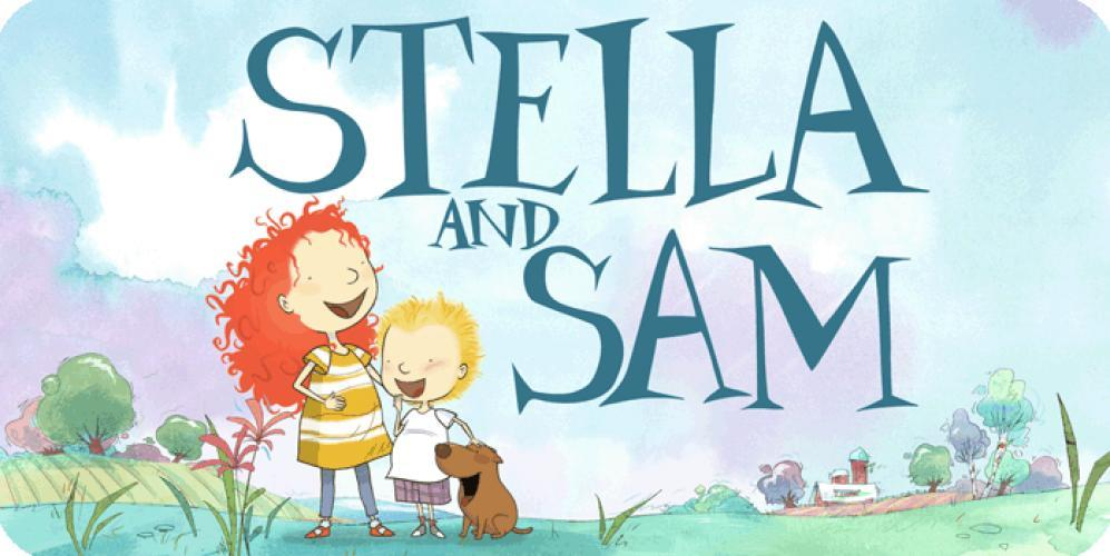 Stella and Sam next episode air date poster