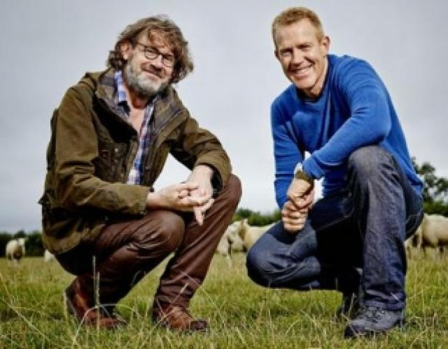 Nigel And Adam's Farm Kitchen next episode air date poster