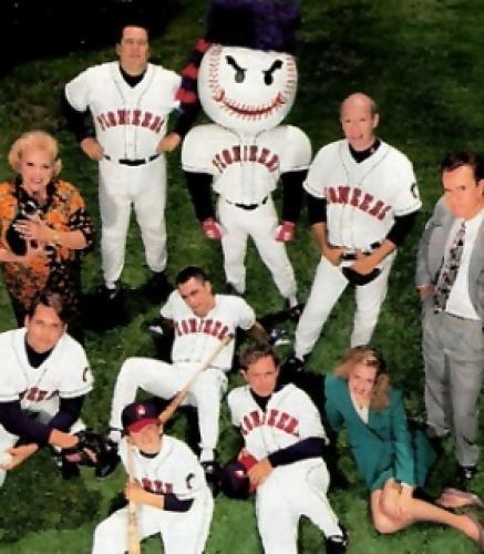 Hardball (1994) next episode air date poster