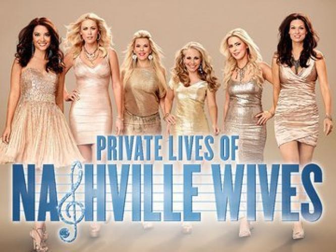The Private Lives of Nashville Wives next episode air date poster