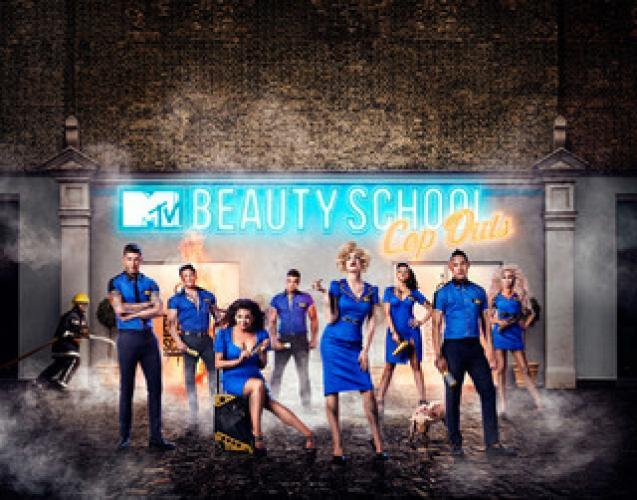 Beauty School Cop Outs next episode air date poster