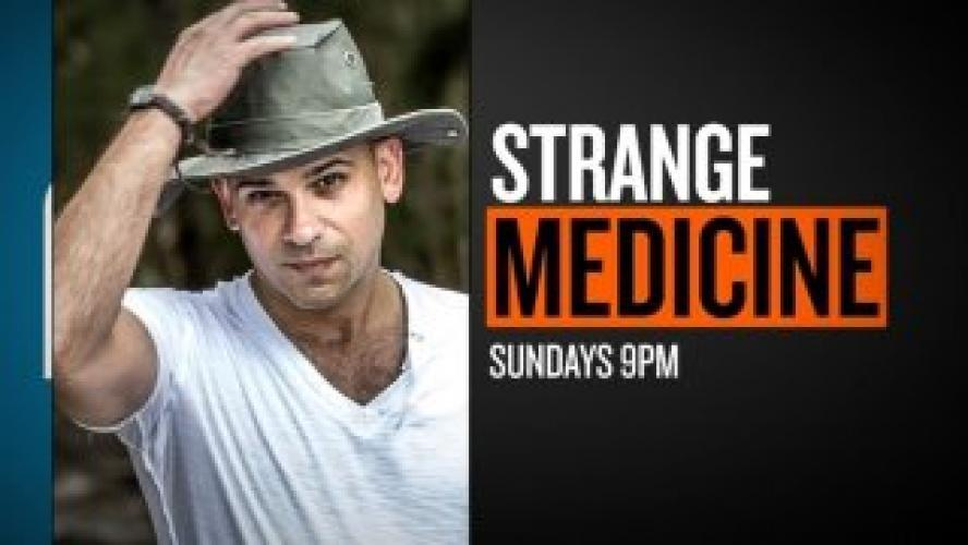 Strange Medicine (2013) next episode air date poster