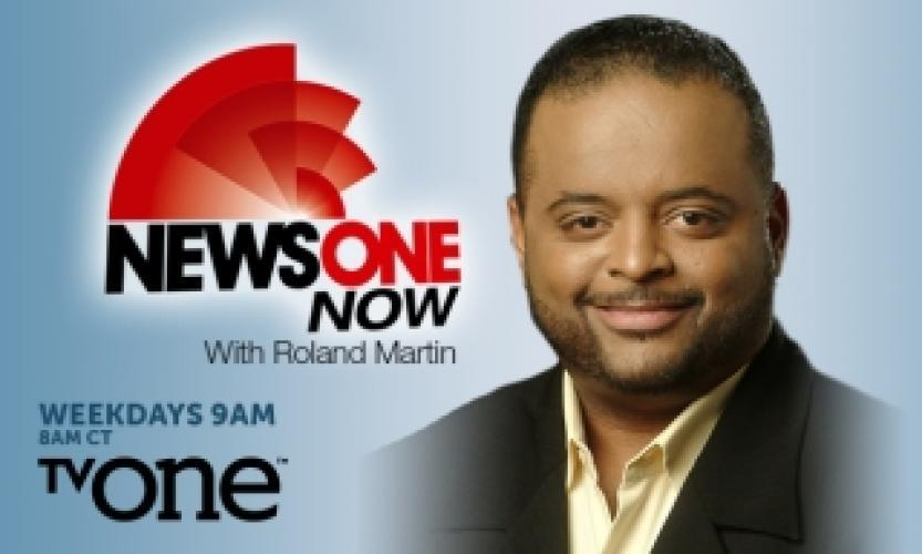 News One Now next episode air date poster