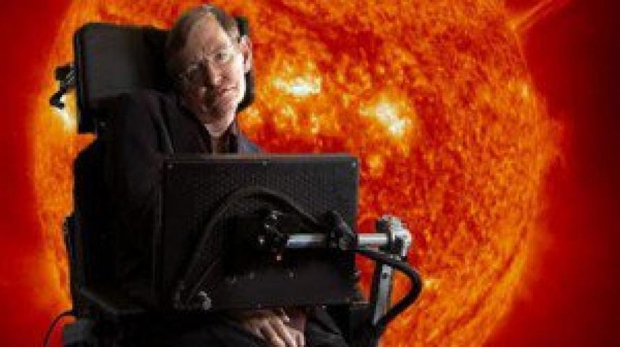 HAWKING next episode air date poster