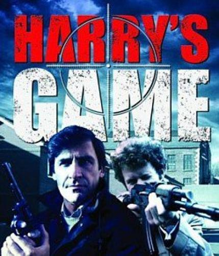 Harry's Game next episode air date poster