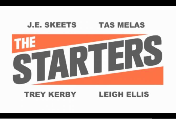 The Starters next episode air date poster