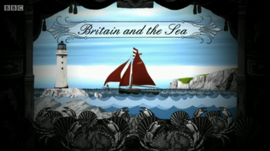 Britain and the Sea next episode air date poster