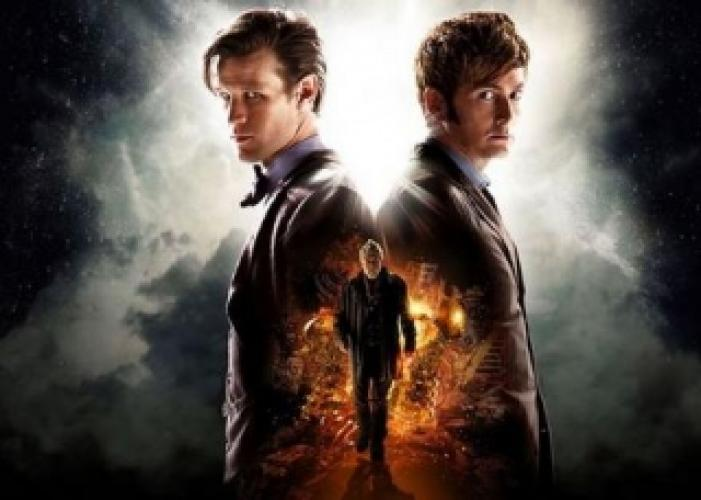 Doctor Who: The Ultimate Guide next episode air date poster