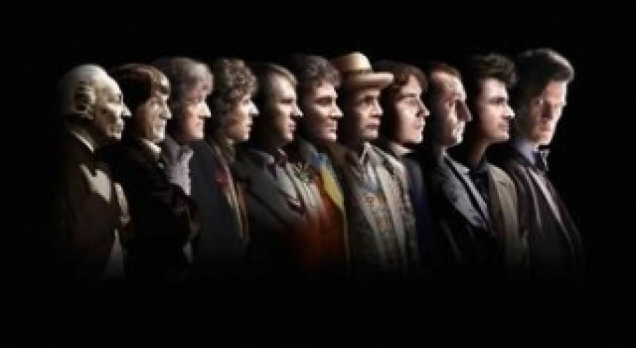 Doctor Who: Greatest Monsters and Villains next episode air date poster