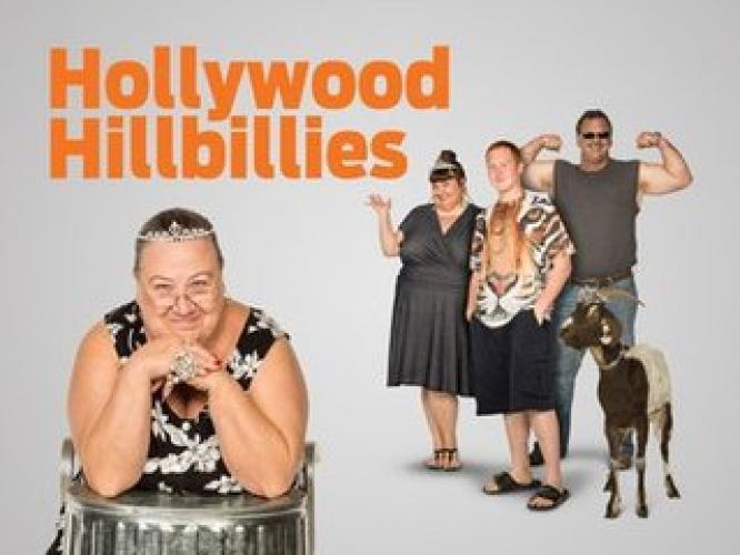 Hollywood Hillbillies next episode air date poster