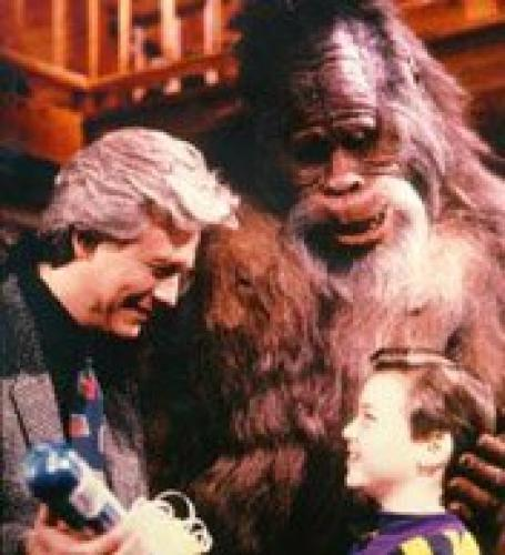 Harry and the Hendersons next episode air date poster