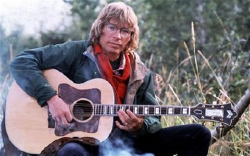 John Denver next episode air date poster