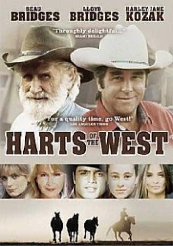 Harts of the West next episode air date poster