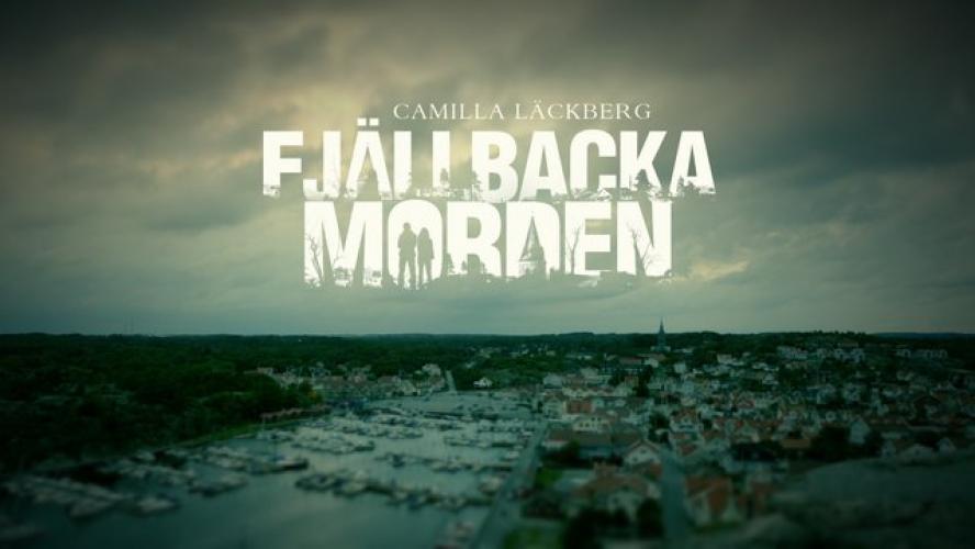 Fjällbackamorden next episode air date poster