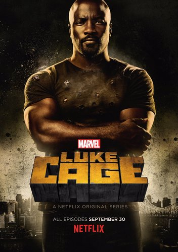 Marvel's Luke Cage next episode air date poster
