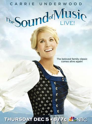 The Sound of Music Live! next episode air date poster