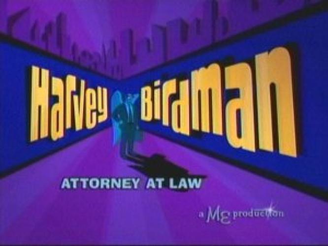 Harvey Birdman, Attorney at Law next episode air date poster