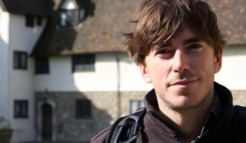 Pilgrimage With Simon Reeve next episode air date poster