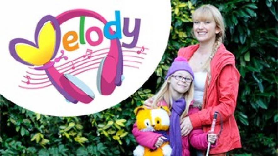 Melody (UK) next episode air date poster