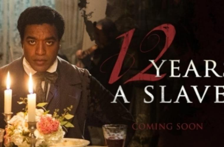 12 Years A Slave: A TV One Special with Cathy Hughes next episode air date poster