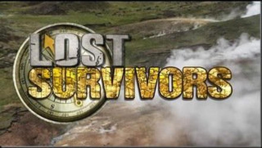 Lost Survivors next episode air date poster