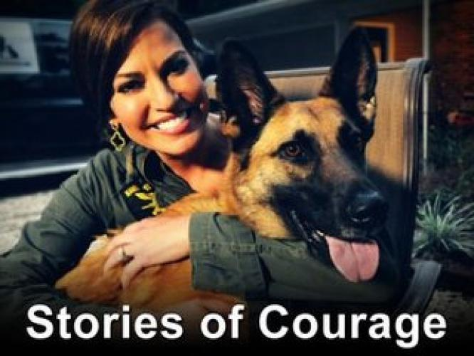 Stories of Courage next episode air date poster