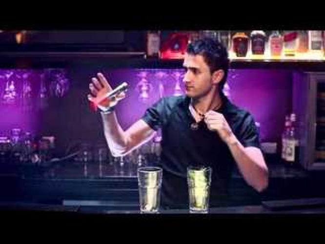 World's Best Bartender next episode air date poster