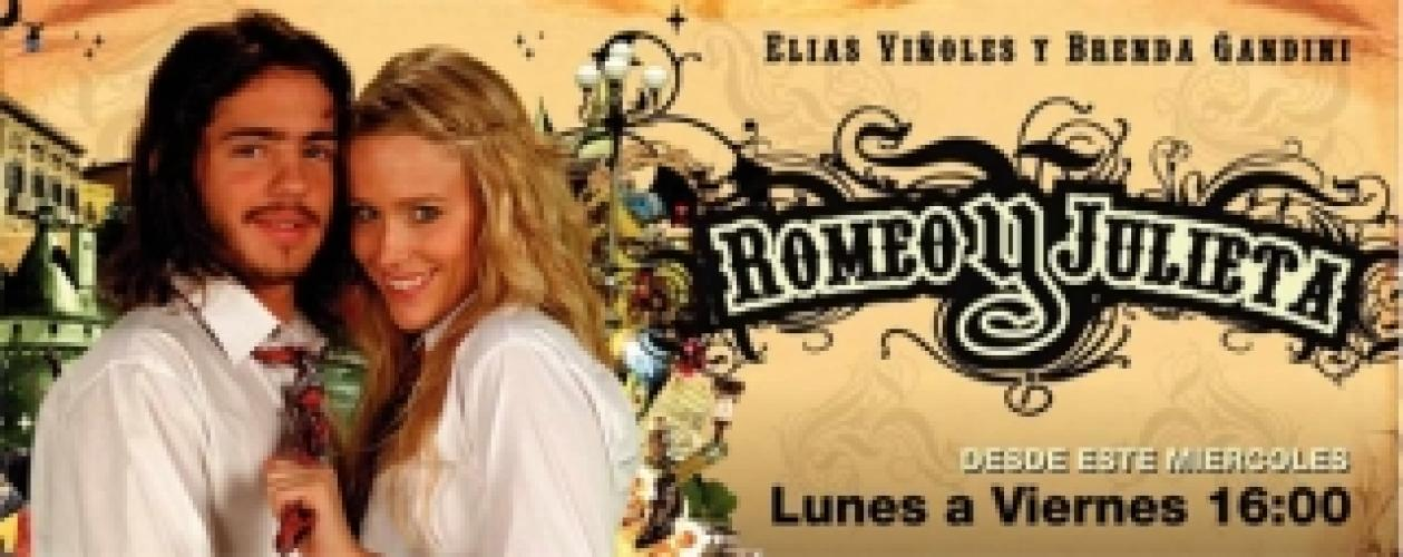 Romeo y Julieta next episode air date poster