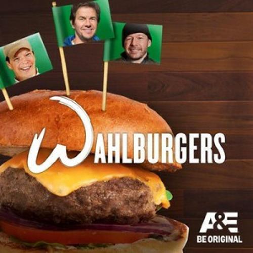 Wahlburgers next episode air date poster