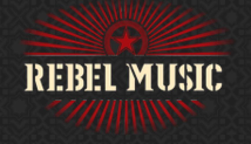 Rebel Music next episode air date poster