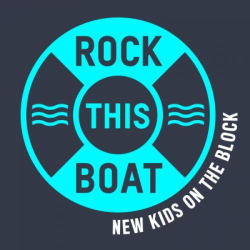 Rock This Boat: New Kids on the Block next episode air date poster