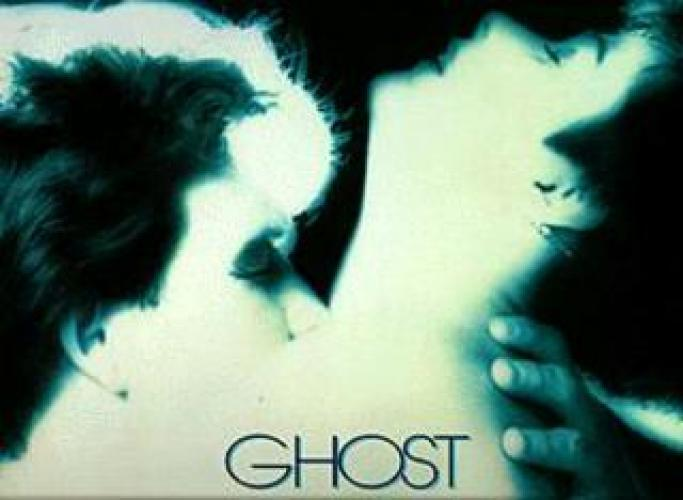 Ghost (US) next episode air date poster