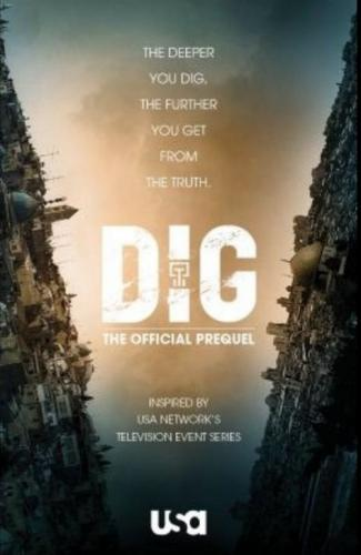 Dig next episode air date poster