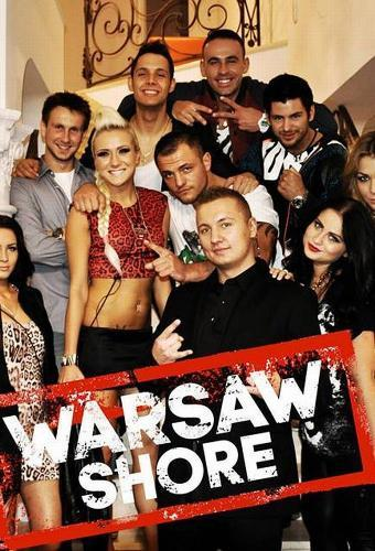 Warsaw Shore next episode air date poster