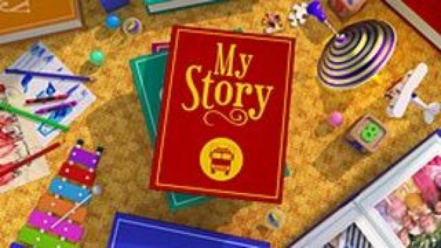 My Story (2012) next episode air date poster