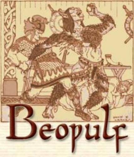 a look at the courage of great beowulf Grendel's mother (sometimes called the scyldings celebrate with a great deal of food and drink after beowulf defeats grendel's mother.
