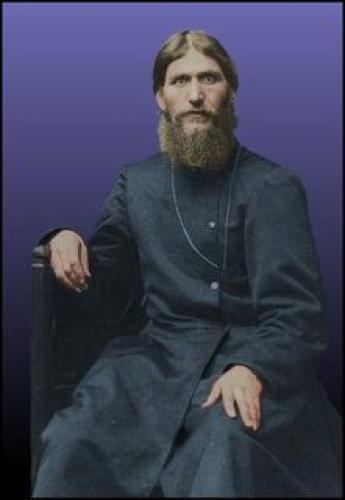 Rasputin next episode air date poster