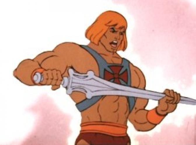 He-Man and the Masters of the Universe (1983) next episode air date poster