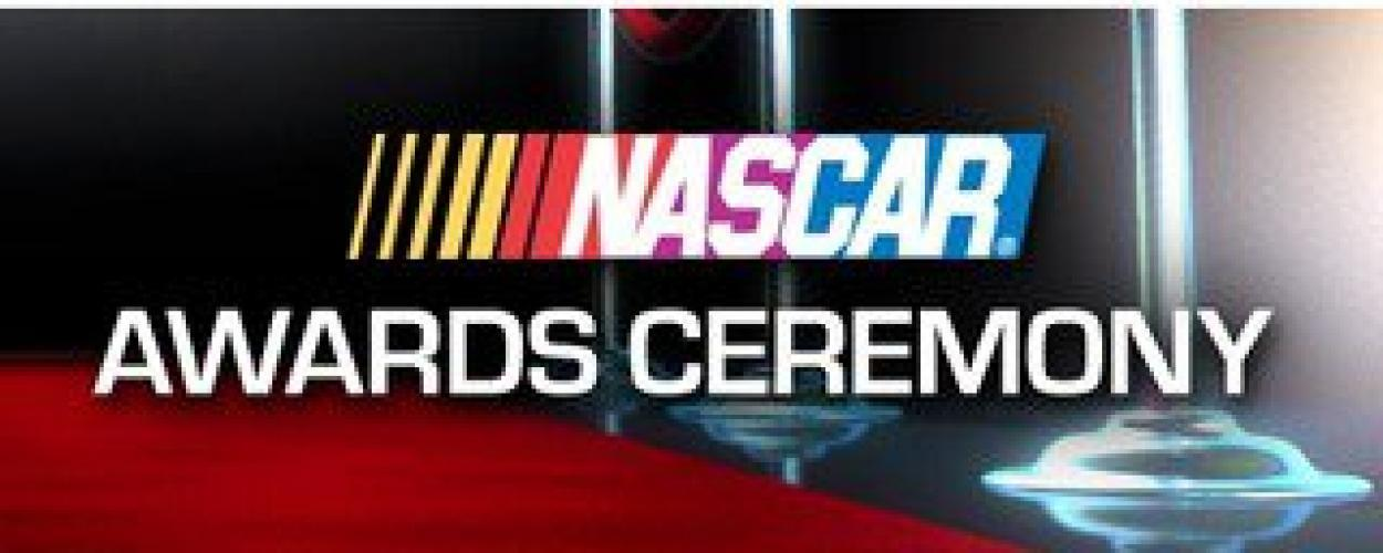 NASCAR Awards Ceremony next episode air date poster