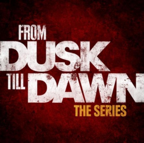 From Dusk Till Dawn: The Series next episode air date poster