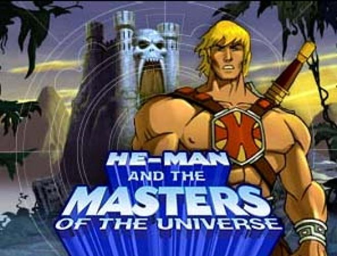 He-Man and the Masters of the Universe (2002) next episode air date poster