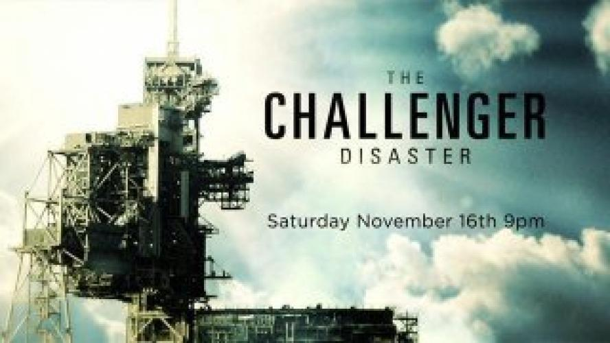 The Challenger Disaster next episode air date poster