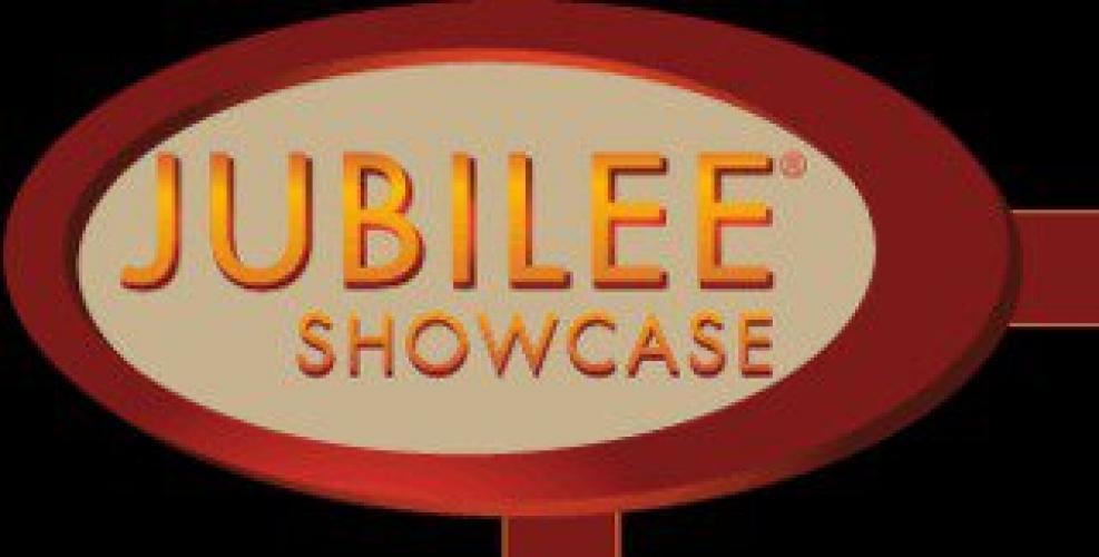 Gospel's Jubilee Showcase next episode air date poster