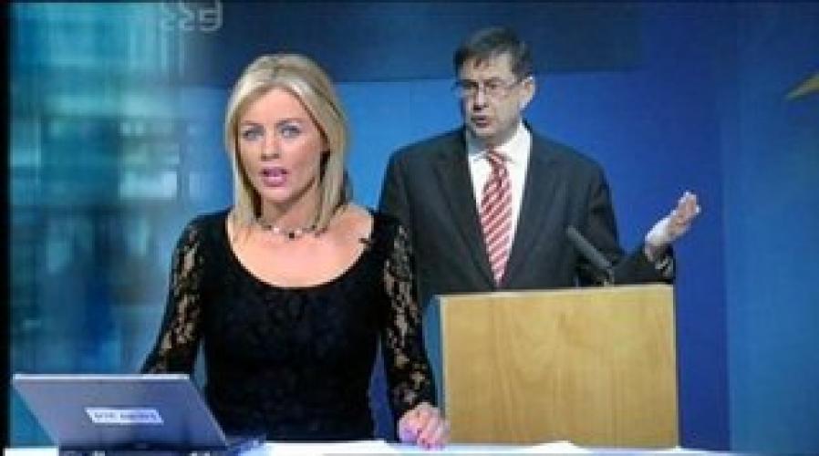 Nuacht RTÉ next episode air date poster