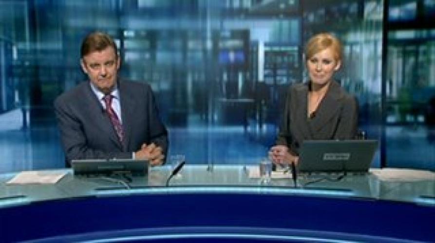 RTÉ News: Six One next episode air date poster